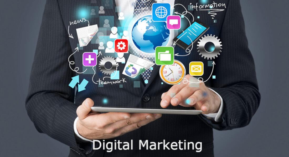 """Báo cáo Digital Marketing Việt Nam 2019: """"Có tới 64 triệu người ..."""