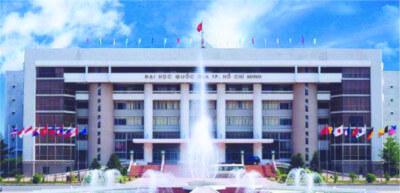 Viện Đào Tạo Quốc Tế Đại học Quốc gia TP. Hồ Chí Minh
